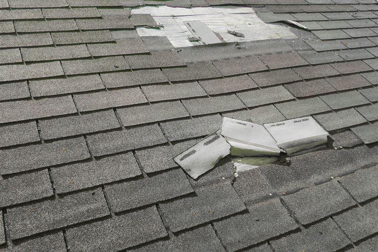 Hail Damage Inspection Marking
