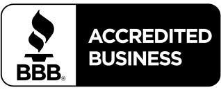 Better Business Bureau accreddited